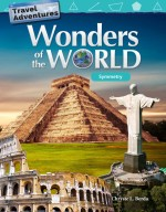 Travel Adventures: Wonders of the World: Symmetry: Read-along ebook