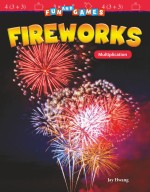 Fun and Games: Fireworks: Multiplication: Read-along ebook