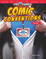 Fun and Games: Comic Conventions: Division: Read-along ebook