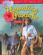 Art and Culture: Hawaiian Paniolo: Expressions: Read-along ebook