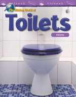 The Hidden World of Toilets: Volume: Read-along ebook