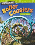 Engineering Marvels: Roller Coasters: Dividing Fractions: Read-along ebook
