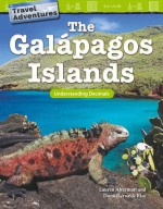 Travel Adventures: The Galápagos Islands: Understanding Decimals: Read-along ebook