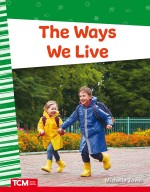 The Ways We Live: Read-Along eBook