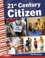 21st Century Citizen: Read-Along eBook