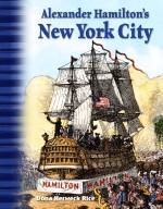 Alexander Hamilton's New York City: Read-along ebook