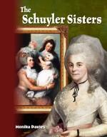 The Schuyler Sisters: Read-along ebook