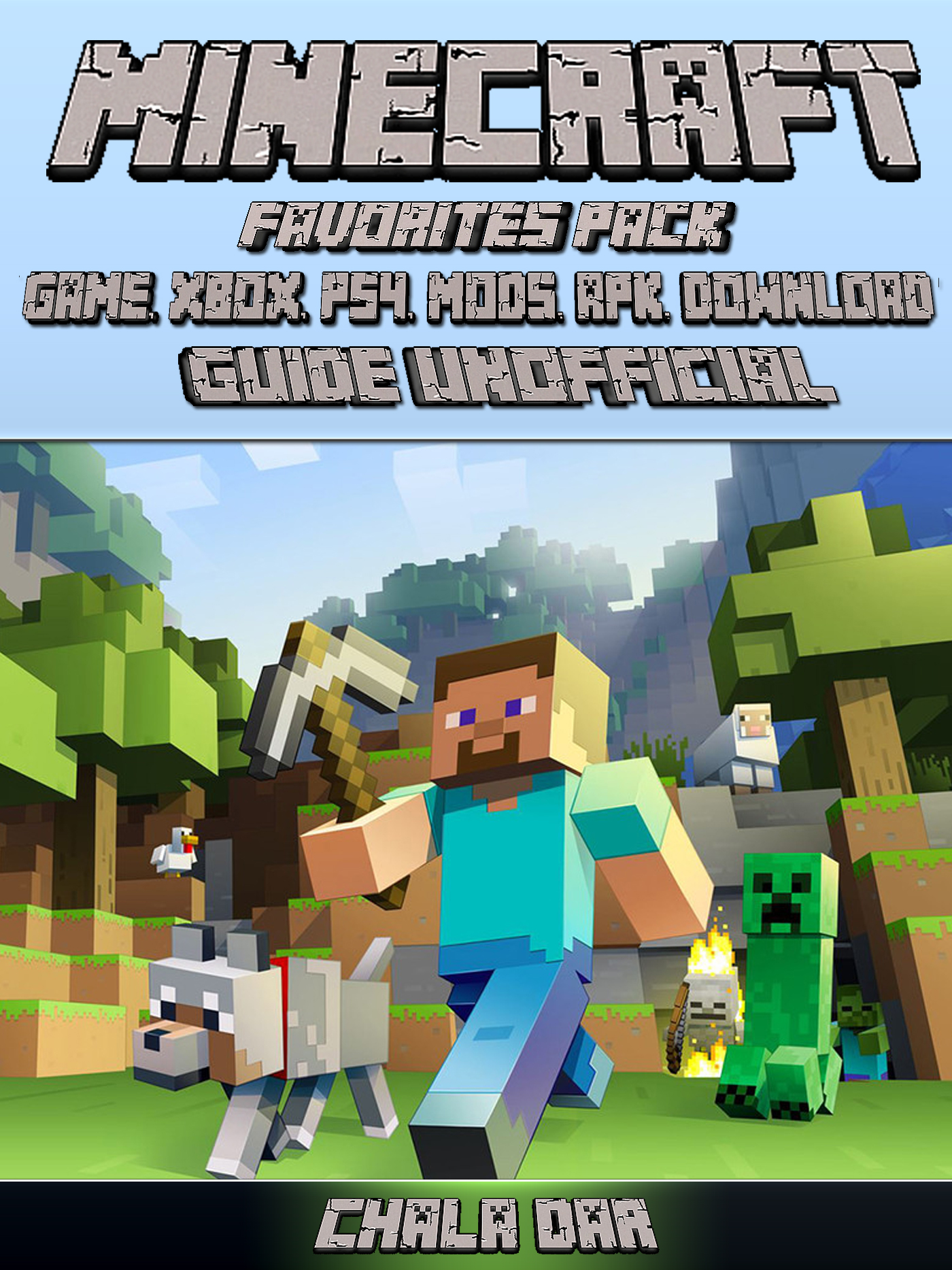 Minecraft Favorites Pack Game Xbox PS4 Mods Apk Download Unofficial