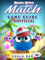Angry Birds Match Game Guide Unofficial