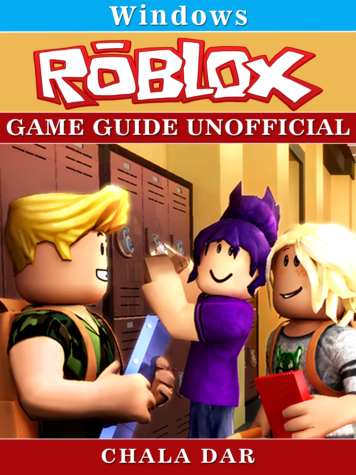 Roblox Windows Game Guide Unofficial