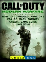 Call of Duty Modern Warfare Remastered How to Download, Xbox One, PS4, PC, Maps, Zombies, Cheats, Game Guide Unofficial