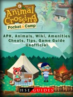 Animal Crossing Pocket Camp APK, Animals, Wiki, Amenities, Cheats, Tips, Game Guide Unofficial