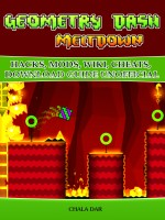 Geometry Dash Meltdown Hacks, Mods, Wiki, Cheats, Download Guide Unofficial