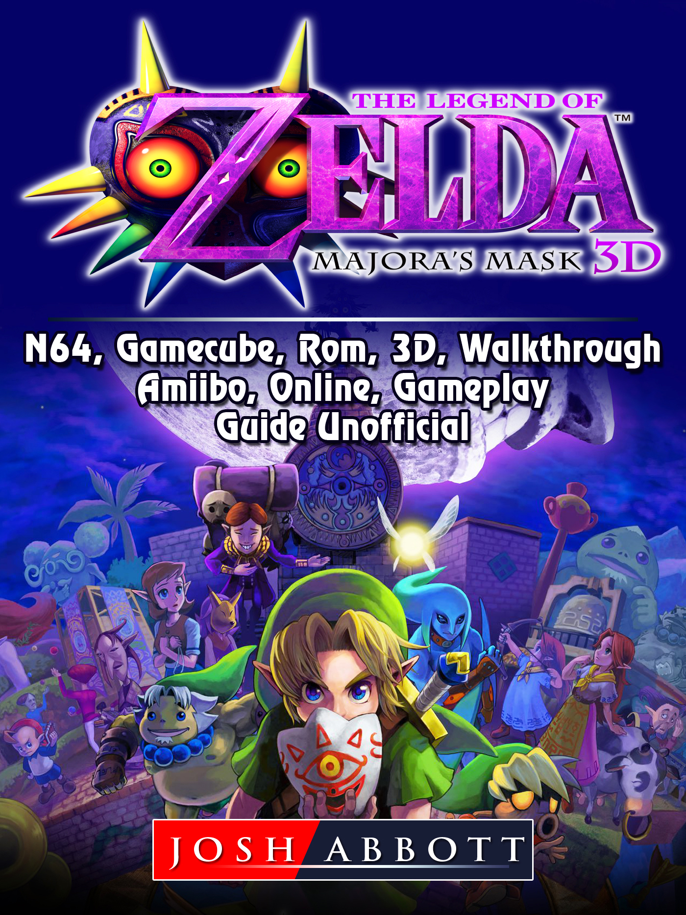 download zelda rom