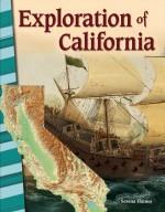 Exploration of California: Read-along ebook