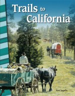 Trails to California: Read-along ebook