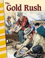 The Gold Rush: Read-along ebook