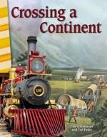 Crossing a Continent: Read-along ebook