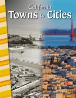 California: Towns to Cities: Read-along ebook