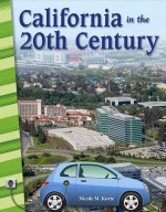 California in the 20th Century: Read-along ebook