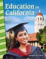 Education in California: Read-along ebook