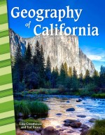 Geography of California: Read-along ebook