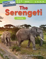 Travel Adventures: The Serengeti: Counting: Read-Along eBook