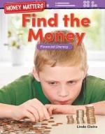 Money Matters: Find the Money: Financial Literacy: Read-Along eBook