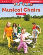Fun and Games: Musical Chairs: Subtraction: Read-Along eBook