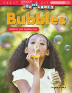 Fun and Games: Bubbles: Addition and Subtraction: Read-Along eBook