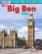 Art and Culture: Big Ben: Shapes: Read-along ebook