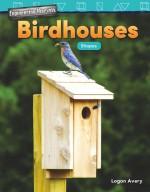 Engineering Marvels: Birdhouses: Shapes: Read-Along eBook
