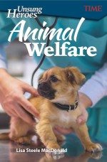 Unsung Heroes: Animal Welfare: Read-along ebook
