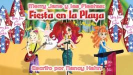 Merry Jane y las Fiestas: Fiesta en la Playa