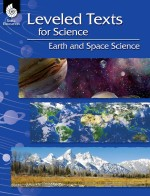 Leveled Texts for Science: Earth and Space Science