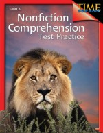 Nonfiction Comprehension Test Practice Level 5