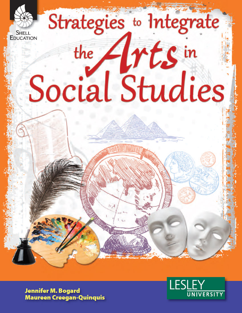 Strategies to Integrate the Arts in Social Studies