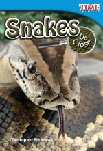 Snakes Up Close