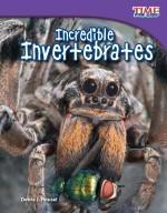 Incredible Invertebrates