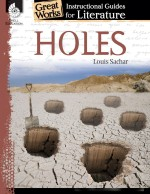 Holes: Instructional Guides for Literature