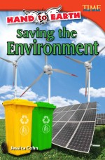 Hand to Earth: Saving the Environment