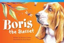 Boris the Basset