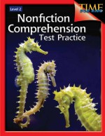 Nonfiction Comprehension Test Practice Level 2