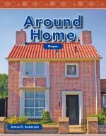 Around Home: Shapes