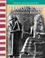 Hammurabi: Babylonian Ruler