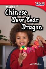Make a Chinese New Year Dragon