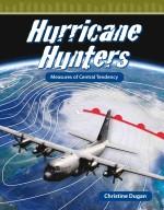 Hurricane Hunters: Measures of Central Tendency