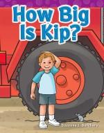 How Big Is Kip?