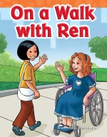 On a Walk with Ren