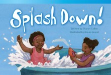 Splash Down!